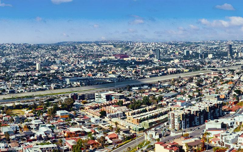 Razones para invertir en el boom inmobiliario de Tijuana